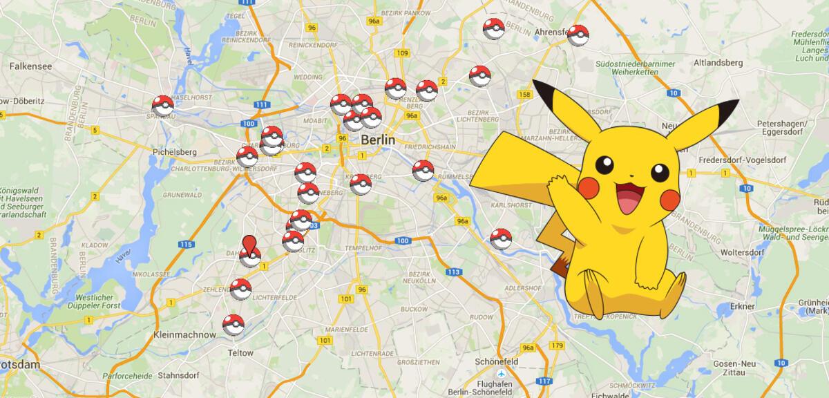 Pokemon Go Welche Pokemon Behalten