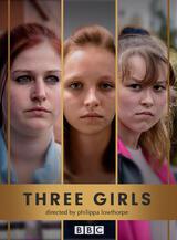 Three Girls - Poster