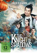 The Knight of Shadows - Poster