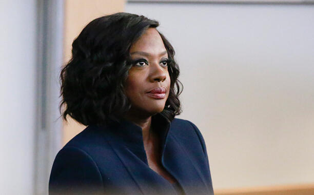 How to Get Away with Murder - Staffel 3