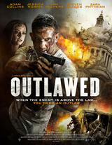 Outlawed - Poster