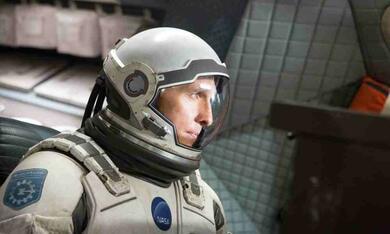 Interstellar mit Matthew McConaughey - Bild 11