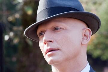 Michael Cerveris in Fringe
