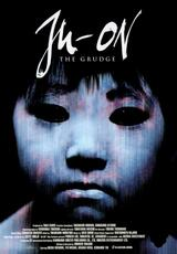 Ju-on: The Grudge - Poster