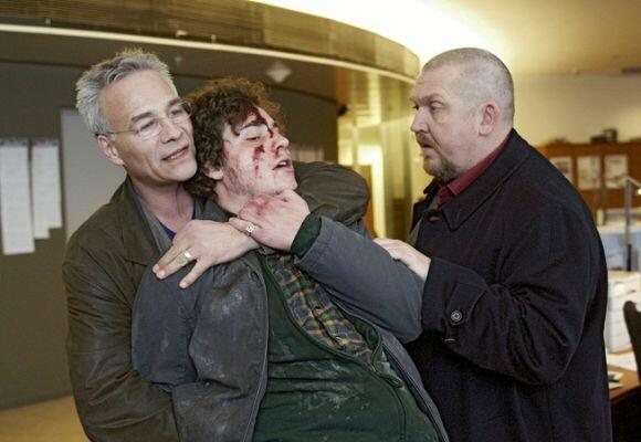 Tatort: Unter Druck - Bild 2 von 8