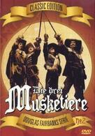 Der vierte Musketier