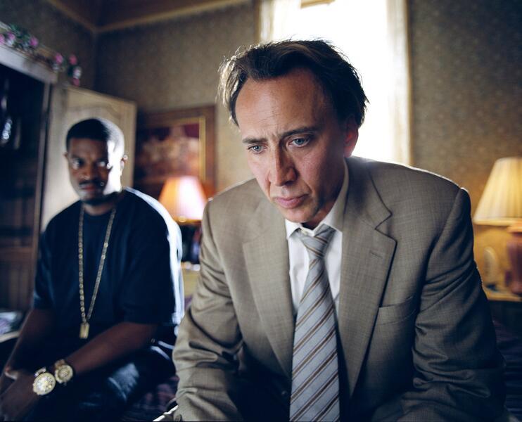 Bad Lieutenant - Cop ohne Gewissen mit Nicolas Cage