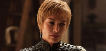 Bild zu:  Lena Headey in Game of Thrones