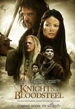 Knights of Bloodsteel – Die Ritter von Mirabilis