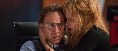 Nicolas Cage mit Nicole Kidman in Trespass
