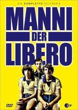 Manni, der Libero - Poster