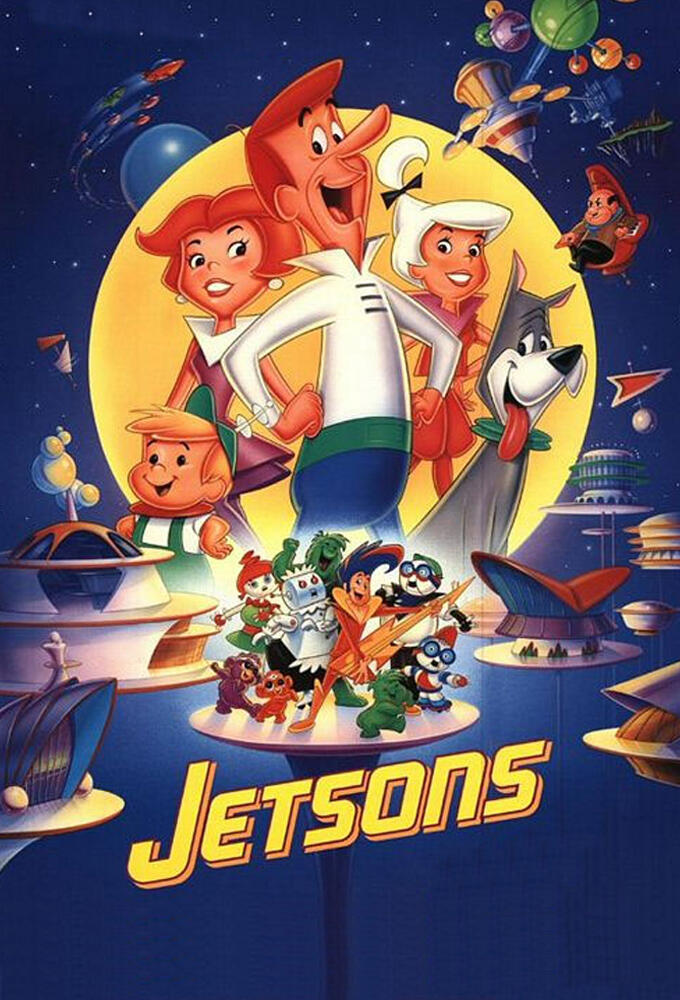 Die Jetsons