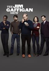 The Jim Gaffigan Show - Poster