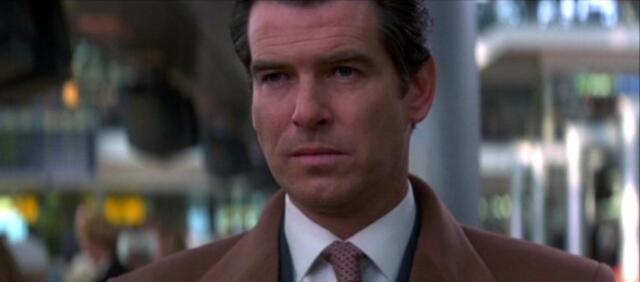 Kein James Bond kam auf mehr Morde, Frauen und Martinis als Pierce Brosnan