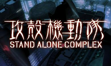 Ghost in the Shell: Stand Alone Complex - Bild 9