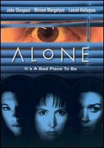 Alone - Poster