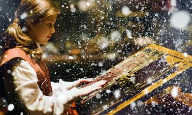 Die Chroniken von Narnia 3: Die Reise auf der Morgenröte mit Georgie Henley - Bild 5