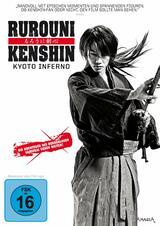 Rurouni Kenshin: Kyoto Inferno - Poster
