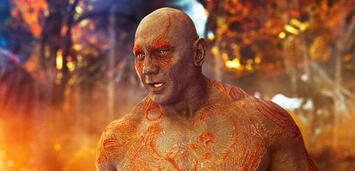 Bild zu:  Dave Bautista in Guardians of the Galaxy 2