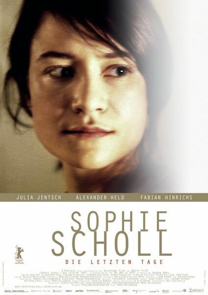 Sophie Scholl Die Letzten Tage Stream