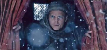 Ivar im Teaser zur 6. Staffel Vikings