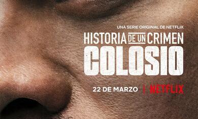 Der Mordfall Colosio, Der Mordfall Colosio - Staffel 1 - Bild 7
