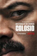 Kriminalfall Colosio - Staffel 1 - Poster