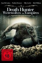 Death Hunter - Werewolves vs. Vampires Poster