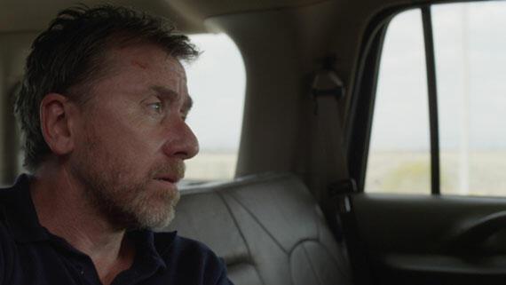 600 Miles mit Tim Roth