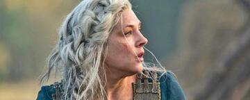 Vikings: Lagertha kämpft ihre letzte Schlacht