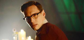 Bild zu:  Gotham: Edward Nygma wird zum Riddler