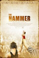 The Hammer - Poster