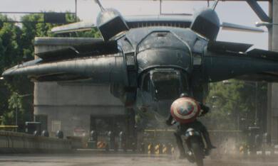 Captain America - The First Avenger - Bild 5