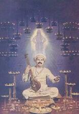 Der heilige Tukaram