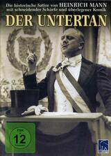 Der Untertan - Poster