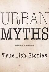 Urban Myths - Poster