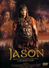 Jason und der Kampf um das Goldene Vlies - Poster