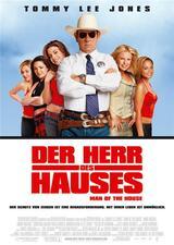 Der Herr des Hauses - Poster