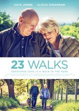 23 Walks - Poster