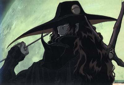 Vampire Hunter D Bloodlust Stream Deutsch