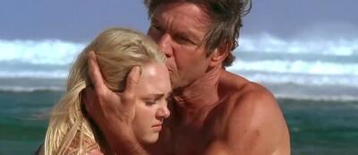 Dennis Quaid als Bethanys Vater in Soul Surfer