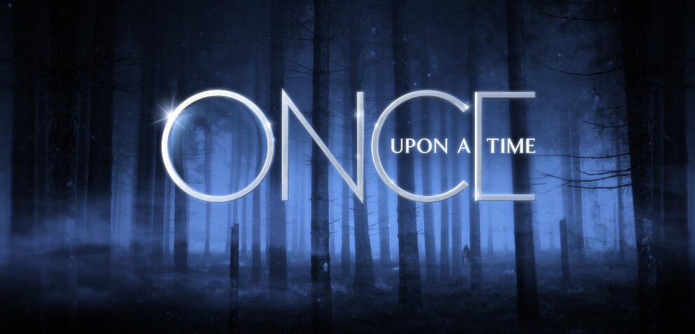 Serien Wie Once Upon A Time