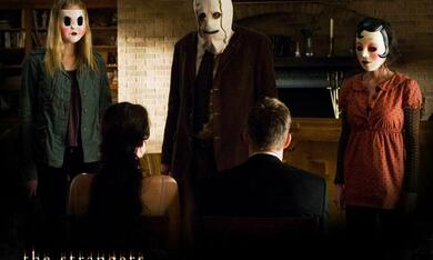 The Strangers mit Liv Tyler, Scott Speedman, Gemma Ward, Kip Weeks und Laura Margolis - Bild 11