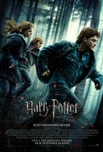 Harry Potter und die Heiligtümer des Todes 1 Poster