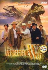 Die vergessene Welt - Poster