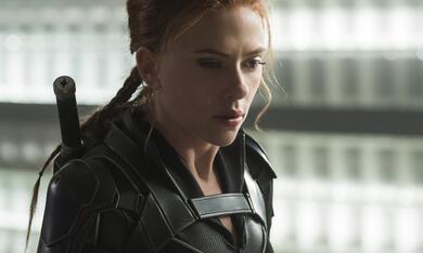 Black Widow mit Scarlett Johansson - Bild 4