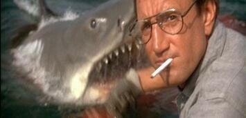 Bild zu:  Roy Scheider in Der Weiße Hai