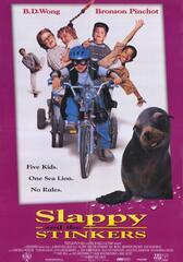 Slappy und die Rasselbande