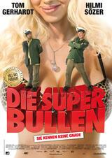 Die Superbullen - Poster