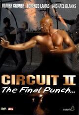 Kickbox Hero 2 - Poster